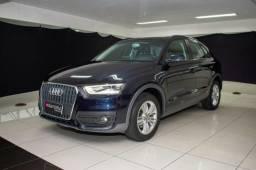 Audi Q3 2.0 S-Tronic - 2014