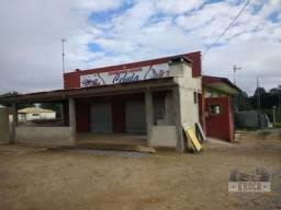 Loja comercial à venda com 3 dormitórios em Capinzal, Araucária cod:2156
