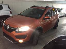 Sandero Stepway Easy-R 2015 - 2015
