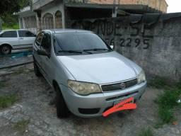 Palio 2010 básico zero mecânica com rodas 11.500 - 2010