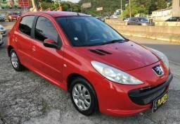 Peugeot 207 completo - 2011