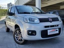 Nj Fiat uno attractive 1.0 16/16 - 2019