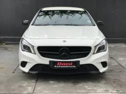 Mercedes-benz Cla 200-2015 - 2015
