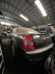 Sucata para retirada de peças Chrysler c300