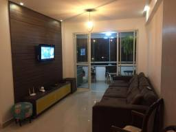 Apartamento mobiliado e reformado