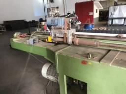 Dobradeira de tubos CNC Blm