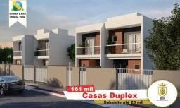 Casa Duplex Nova Carapina Mont Verde