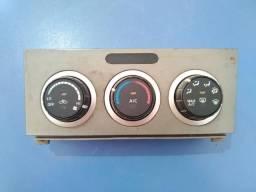 Comando Ar Condicionado Nissan Sentra 2012