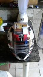 Capacete mormaill