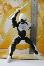 Marvel Legends Cavaleiro da Lua Moon Knight (sem a peça baf , original, loose)