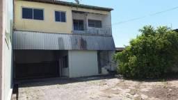 Alugo casa em Colina de Laranjeiras, útil tanto p residência quanto p comércio no térreo