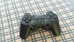 Controle original de ps3 Playstation 3 Seminovo
