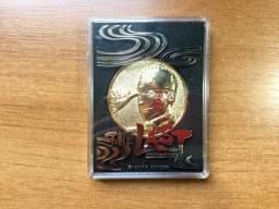 Medalhão Naruto - the Last (edição de colecionador)