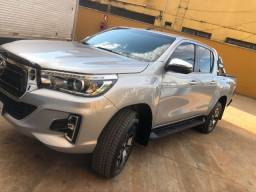 Hilux Srx 2019 4x4 Cd Diesel