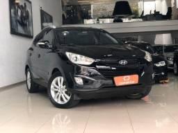 Hyundai ix35 2.0 mpfi gls 4x2 16v gas 4p aut blindado truffi