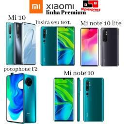 Xiaomi Smartphones e acessórios com super preço