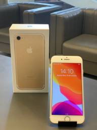 IPhone 7 Gold 32 GB( SEMI NOVO )