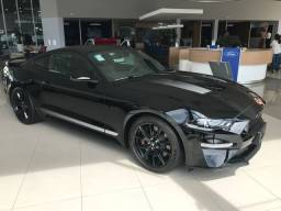 Mustang black shadow 5.0 v8 20/20 0km!!