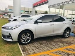 Corolla XEI 2019 com 22.000 Km