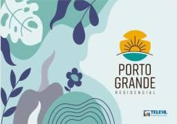 Porto Grande- Sonho da Casa Própria!