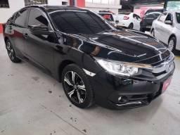 Honda Civic EX 2.0 Flex Automático (único dono)