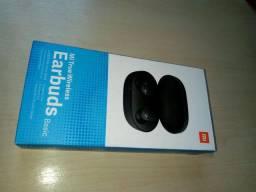 Mi true wireless(fone bluetooth)