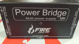 Powerbridge 18V nova!!!