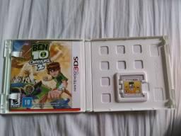 Ben 10 Nintendo 3 DS