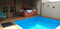 Casa residencial, Nova Barretos - Barretos