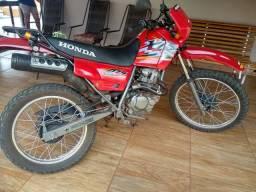 XLR 125 ES