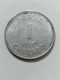 1 Cruzado 1987