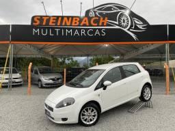 Fiat Punto Attractive Italia 1.4 Completo 2012/2012