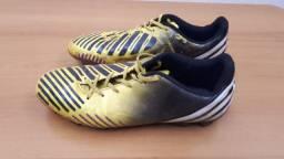 Chuteira Adidas Predito Original Tam. 42