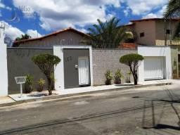 Casa com 3 dormitórios à venda, 260 m² por R$ 640.000 - Ibituruna - Montes Claros/MG