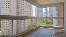 Apartamento com 4 quartos à venda, 148 m² por R$ 820.000 - Jardim Goiás - Goiânia/GO