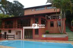 Chácara com 4 dormitórios à venda, 7200 m² por R$ 1.500.000,00 - Parelheiros - São Paulo/S