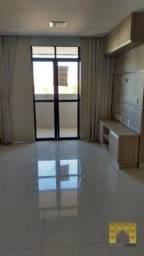 Apartamento com 3 dormitórios à venda, 76 m² por R$ 279.000,00 - Tambauzinho - João Pessoa