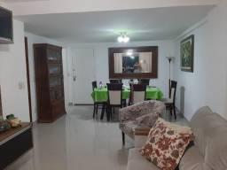 Apartamento com 3 dormitórios à venda, 110 m² por R$ 750.000,00 - Cavaleiros - Macaé/RJ