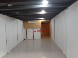 Loja, 32 m² - venda por R$ 320.000,00 ou aluguel por R$ 1.500,00/mês - Tijuca - Rio de Jan