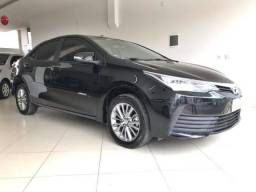 Toyota Corolla 1.8 GLI Upper (Automático) - 2019