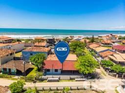 Casa à venda com 3 dormitórios em Centro, Balneário barra do sul cod:03016041