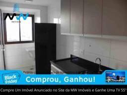 Apartamento Residencial Granvista - 2 Quartos