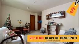 Título do anúncio: Apartamento à venda com 2 dormitórios em Silveira, Belo horizonte cod:ALM1194