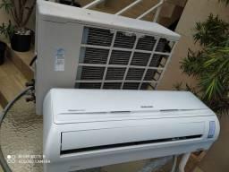 Ar condicionado Samsung