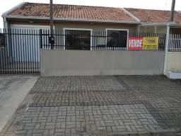 Casa à venda com 2 dormitórios em Campo de santana, Curitiba cod:21