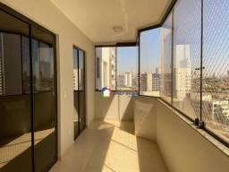 Apartamento com 3 dormitórios à venda, 130 m² por R$ 550.000 - Jardim Goiás - Goiânia/GO