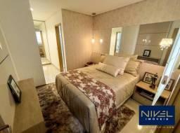 Apartamento com 3 Suítes à venda, 116 m² a partir de R$ 598.000 - Setor Bueno - Goiânia/GO