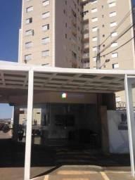 Apartamento com 3 dormitórios à venda, 70 m² por R$ 250.000,00 - Setor Goiânia 2 - Goiânia