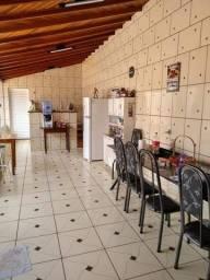 Casa a Venda no Bairro Jardim Mariana em Batatais SP
