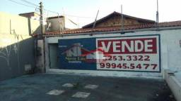 Casa com 3 dormitórios à venda, 180 m² por R$ 550.000,00 - Cidade dos Funcionários - Forta